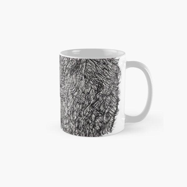 Angela Davis Classic Mug