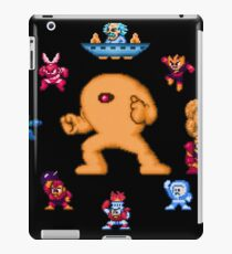ManMega One Pixels iPad Case/Skin