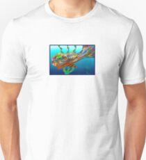 Fish - Plural Unisex T-Shirt
