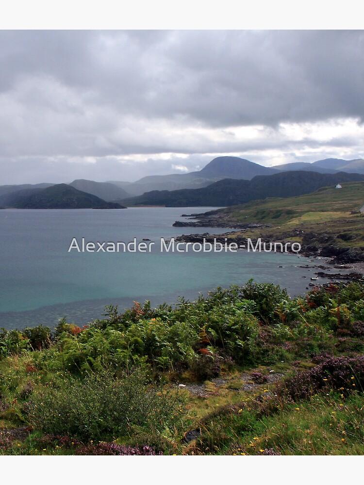 Coast by Alexanderargyll