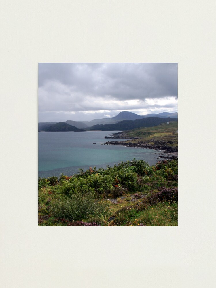 Alternate view of Coast Photographic Print