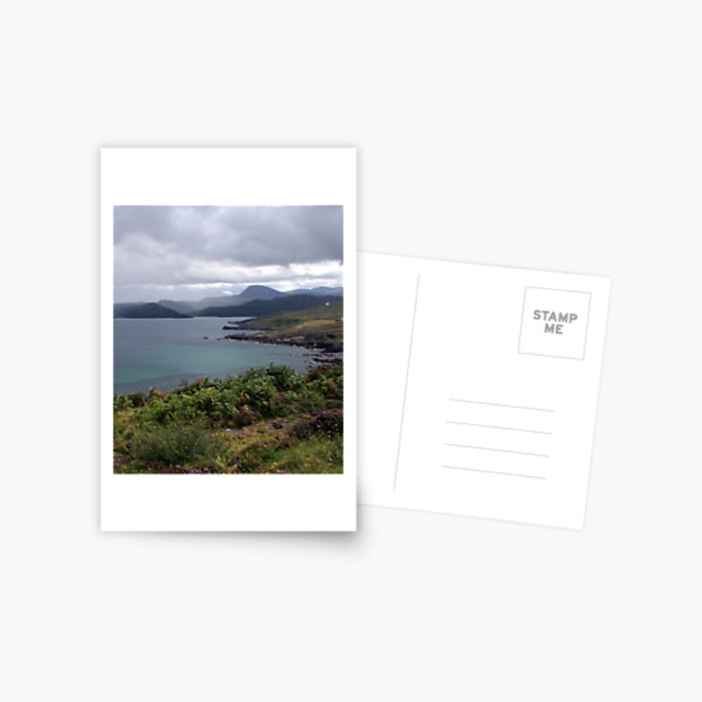 Coast Postcard