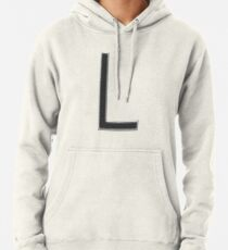 L Affordable Print Products Pullover Hoodie