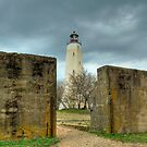 Sandy Hook Lighthouse by shawng13
