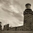 Navesink Twin Lights by shawng13
