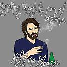 SMOKING by VoodooDatura