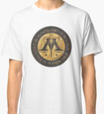 Ministry of Magic Classic T-Shirt