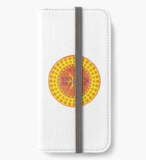 Weasley & Weasley iPhone Wallet/Case/Skin