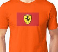 Ferrari Merchandise Unisex T-Shirt