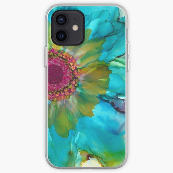 Let It Grow iPhone Soft Case