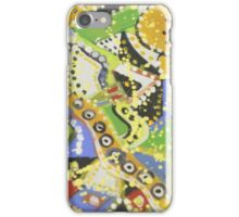 EIA, Fusion in the Current, small, No x1 iPhone Case/Skin