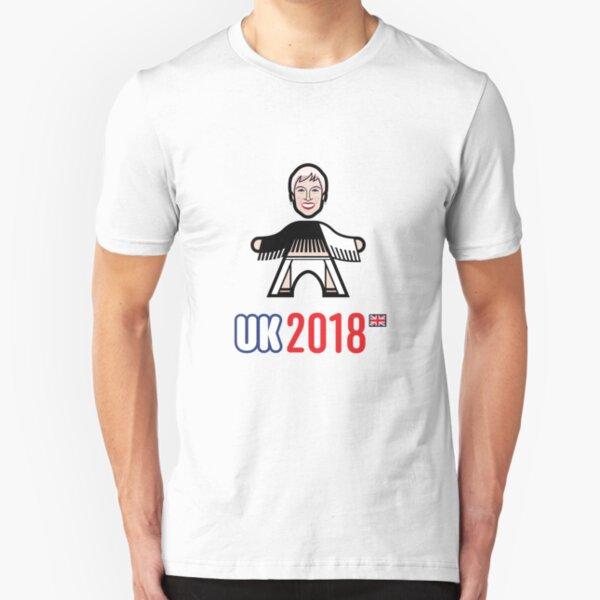 SuRie (Outfit 2) Slim Fit T-Shirt
