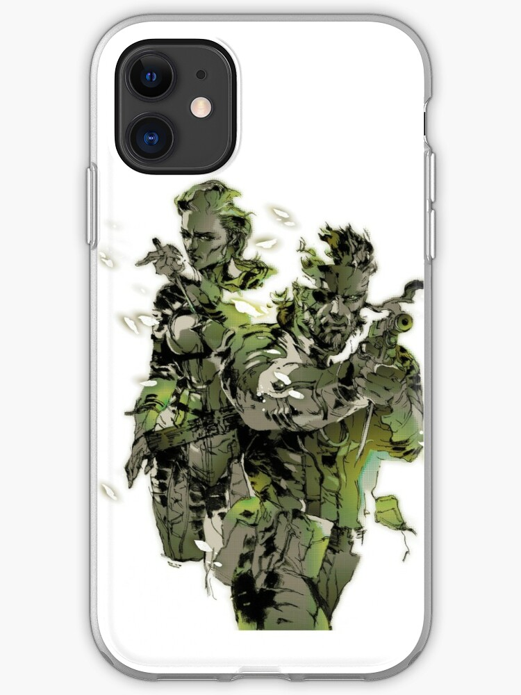 coque iphone 8 mgs