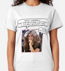 Amaia OT - Pamplona Classic T-Shirt