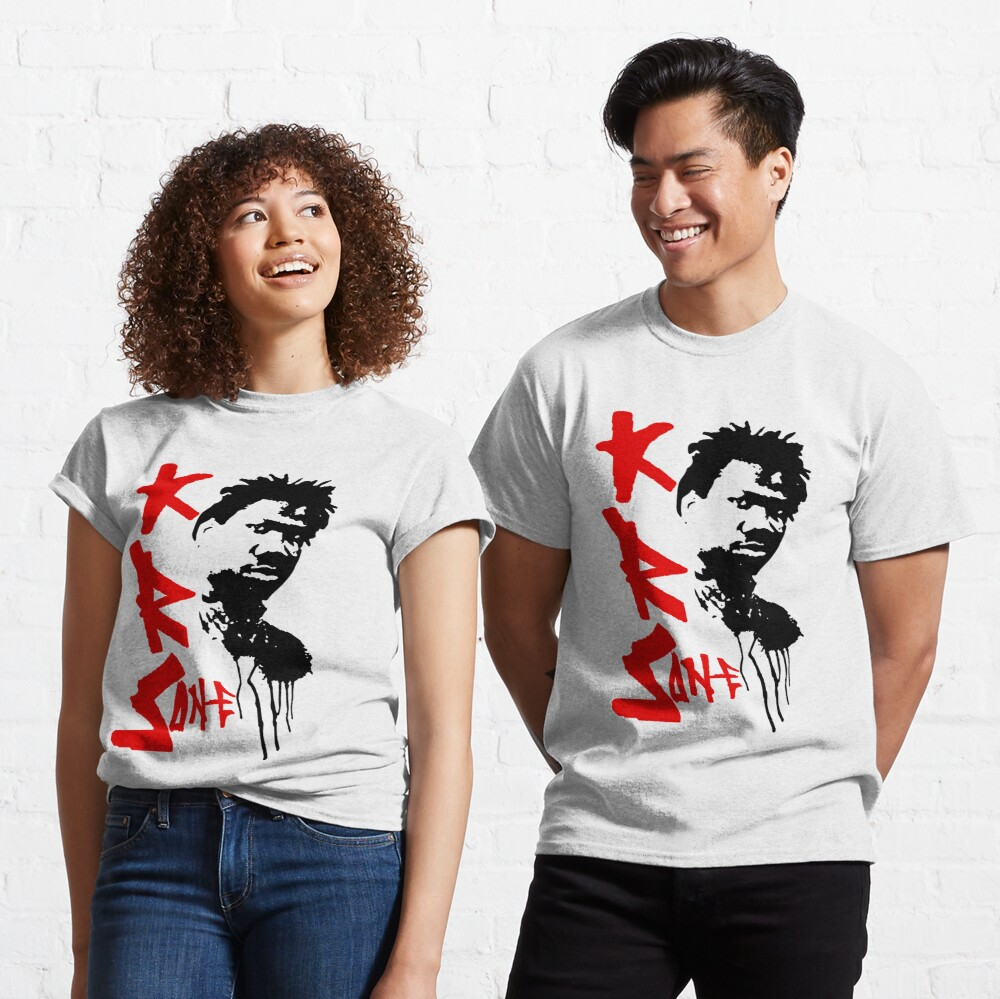 KRS1 Classic T-Shirt