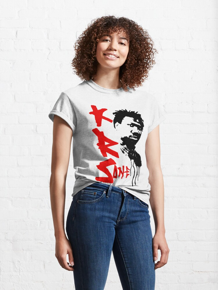 Alternate view of KRS1 Classic T-Shirt