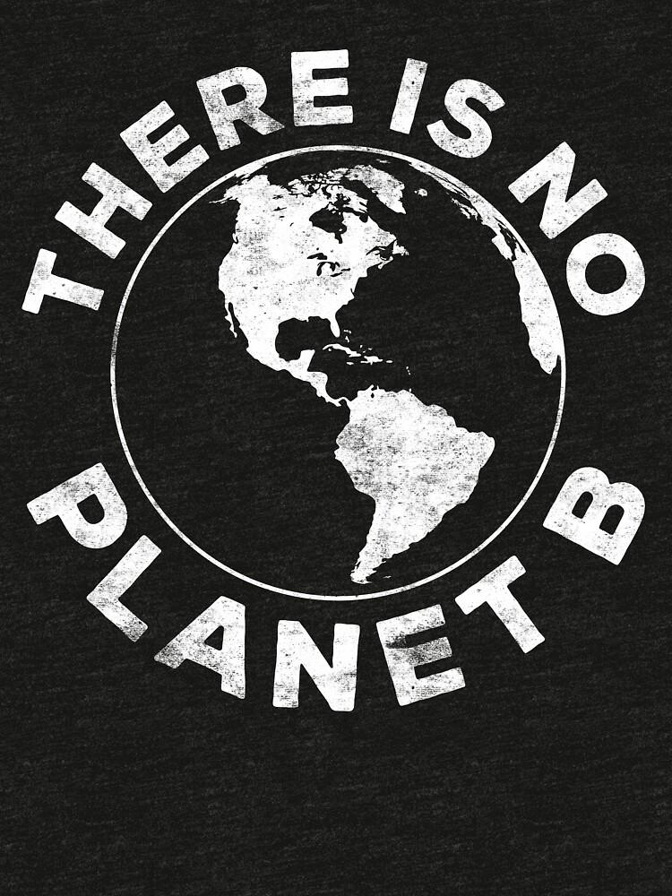 Es gibt keinen Planeten B von deepstone