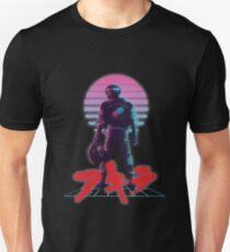 AKIRA - 80's Inspired Kaneda Unisex T-Shirt
