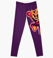 ElecMan Pixels Leggings