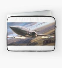 Cry havoc and let slip the dogs of war Laptop Sleeve