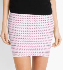 f47 p1nk pu55 Mini Skirt