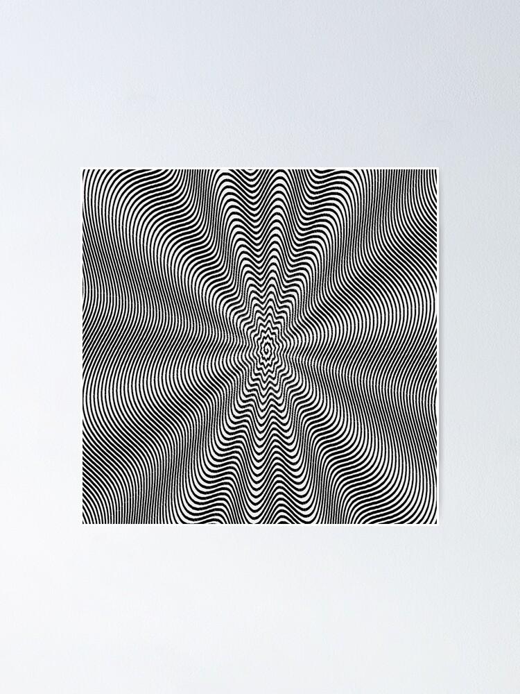 Alternate view of Spiral, helix, scroll, loop, volute, spire, helical, volute Poster