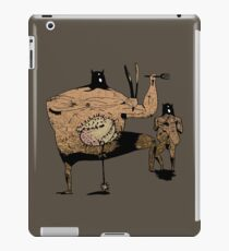 curmudgeon iPad Case/Skin