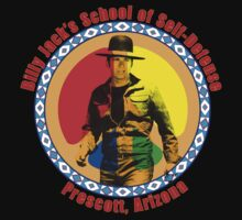 Billy Jack's School of Self Defense
