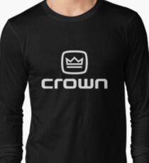 Crown Merchandise Long Sleeve T-Shirt