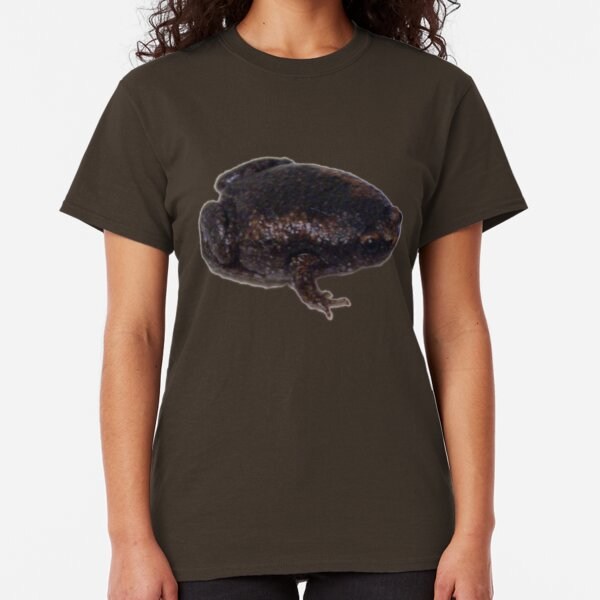 That One Brown Frog Classic T-Shirt