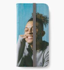 Lil Skies iPhone Wallet/Case/Skin