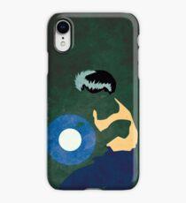 Yusuke iPhone XR Case