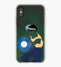 Yusuke iPhone Case