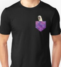 Honk Pocket Unisex T-Shirt