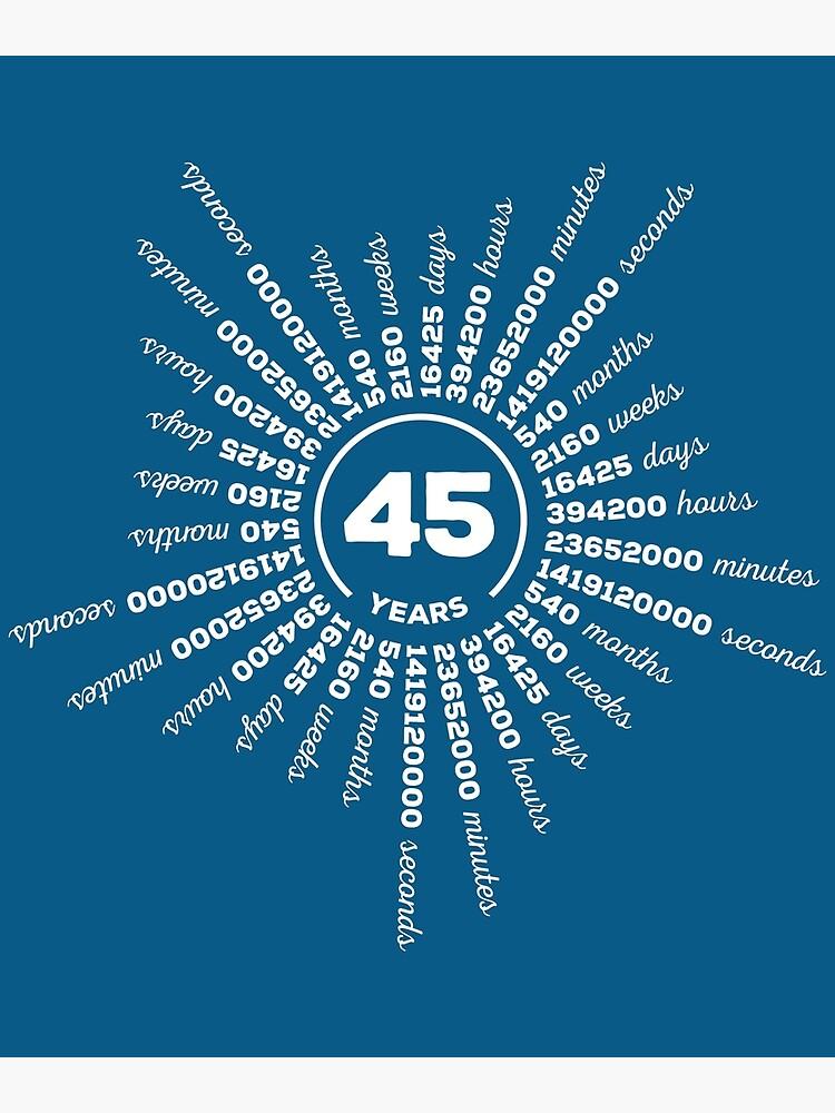 58 hochzeitstag