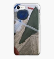 Baseball #1 iPhone Case/Skin