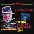 """""""Talking Freddy"""" by Faction"""