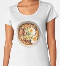 yummy ramen Women's Premium T-Shirt