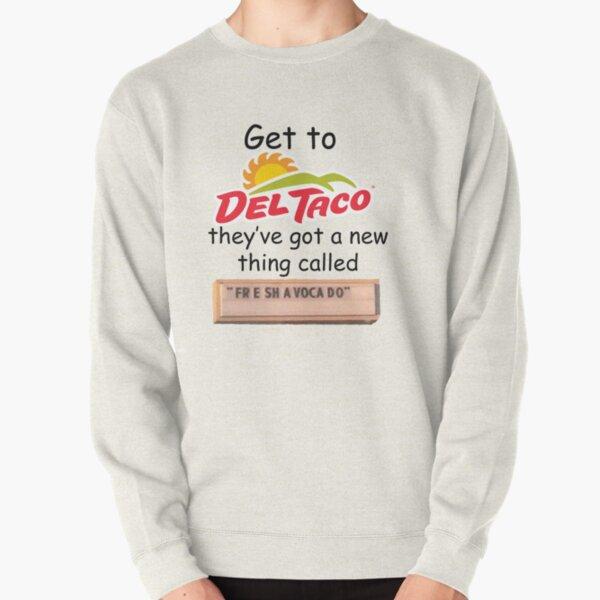 FreeShaVaCaDoo Pullover Sweatshirt