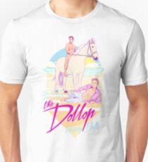 DOLLOP - History Buffs Unisex T-Shirt