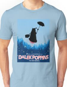 Dalek Poppins  T-Shirt
