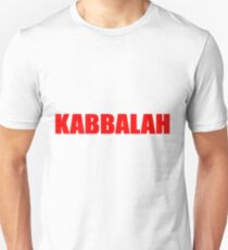kabbalah Unisex T-Shirt
