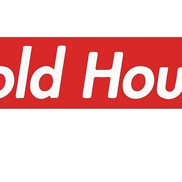 Supreme Style Gold House Shirts by GoldHProducts