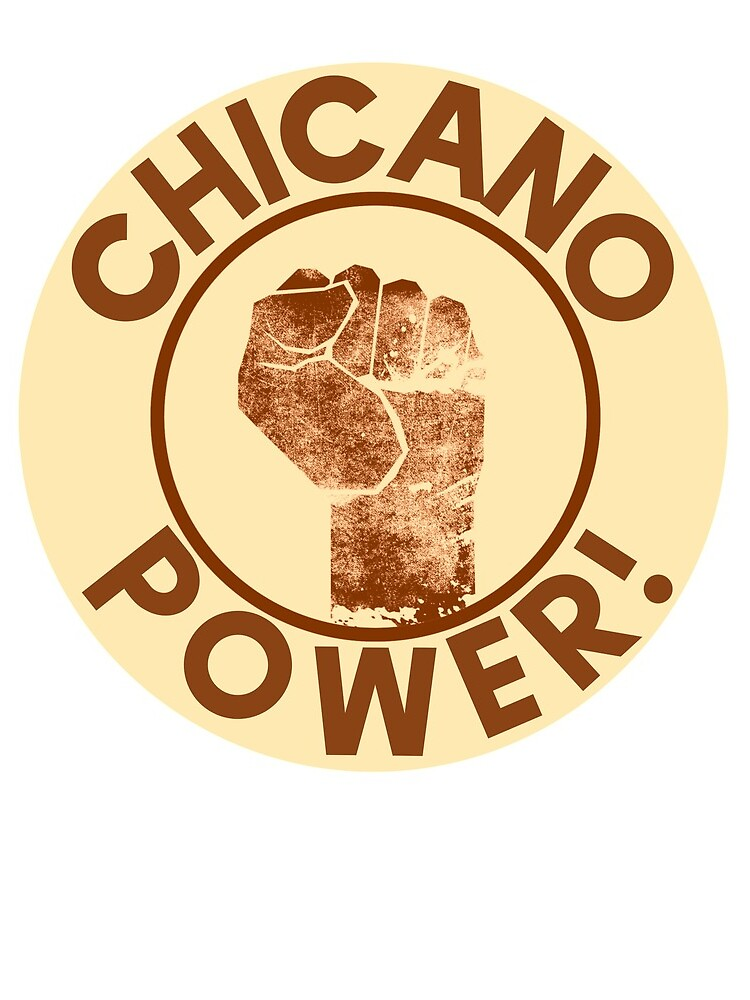 Chicano Power von LatinoTime