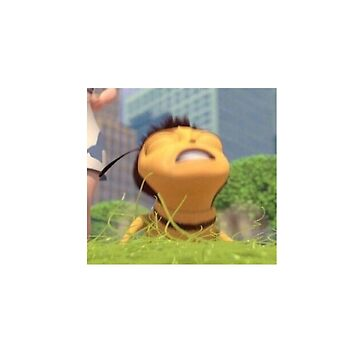 Honey Nut (Bee Movie) by FosterCo