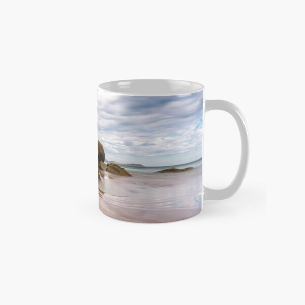 Whisky Bay, Wilson's Promontory National Park, South Gippsland. Classic Mug