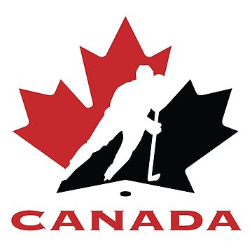 canada national hockey by jualandong