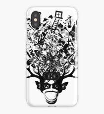 ZED iPhone Case/Skin