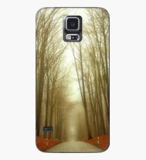 the cloud forest Case/Skin for Samsung Galaxy