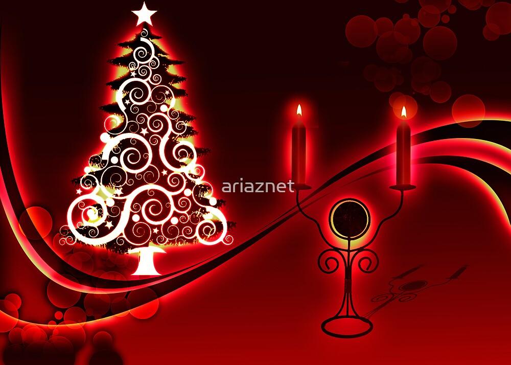 Christmas by ariaznet